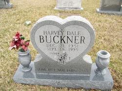 Harvey Dale Buckner