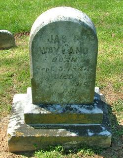 James P. Wayland