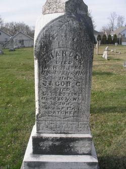 Jacob C. Batcher