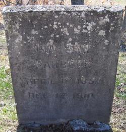 Ida Ann Barbour