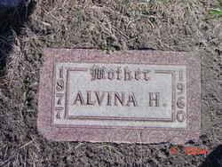 Alvina H. Eickschen