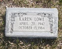 Karen Lowe
