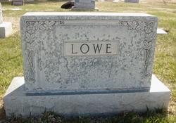 Calvin Asael Lowe