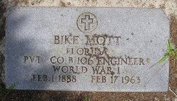 Barwick Bike Mott