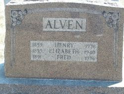 Elizabeth Alven