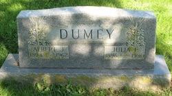 Albert J Dumey
