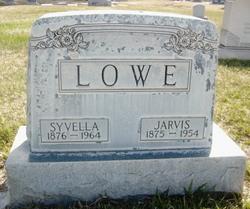 Jarvis Lowe