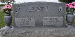 Bryan Walton Mott