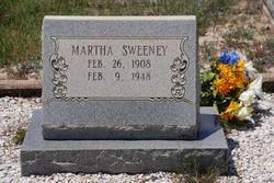 Martha Sweeney