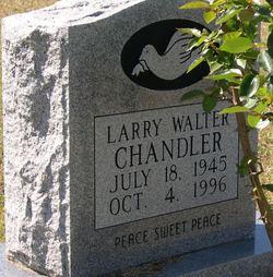 Larry Walter Chandler