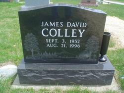 James David Colley
