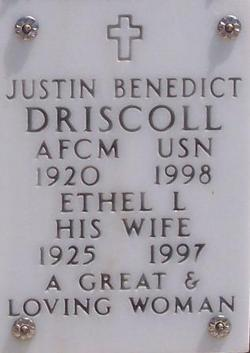 Ethel Louise Driscoll