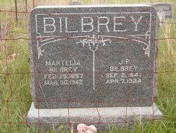 Martelia L <i>Deck</i> Bilbrey