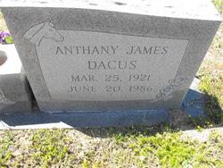 Anthany James Dacus
