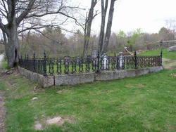 Bedell - Hodgdon Cemetery