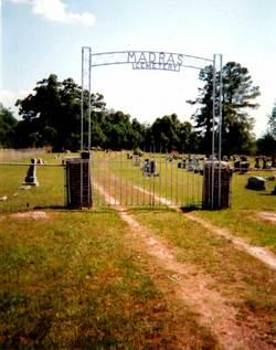 Madras Cemetery