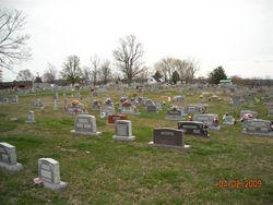 Eubank Baptist Church Cemetery