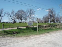Oskaloosa Friends Cemetery