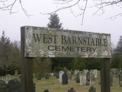 West Barnstable Cemetery