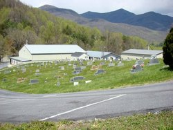 Mountain View Baptist Church Cemetery