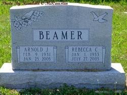 Rebecca C. <i>Gerrald</i> Beamer