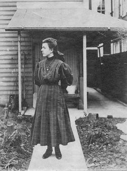 Anna Detweiler Allen