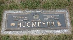 LaVerne Dale Hugmeyer