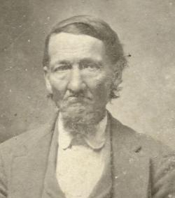 William Peter Owen