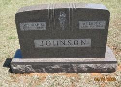 Allen C. Johnson