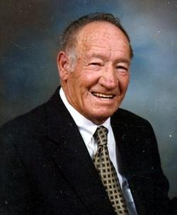Rufus James Buck Barker