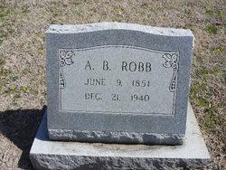 Aaron Byron Robb