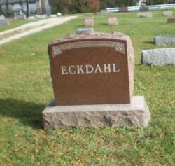 Elsie E <i>Walters</i> Eckdahl