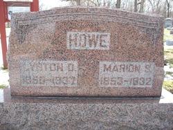 Lyston Druett Howe, Sr