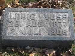 Louis Voss
