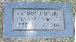 Raymond D. Ary