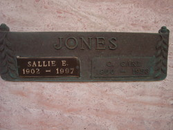 Sallie Edith <i>Dawson</i> Brownell