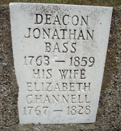 Elizabeth <i>Channel</i> Bass
