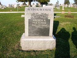 Archer Roy Atherton