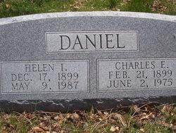 Charles Edgar Daniel