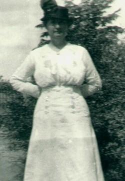 Julia Canary <i>Peters</i> Wilcox