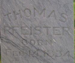 Thomas Pfister