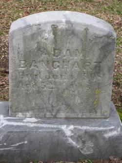 Adam Banghart