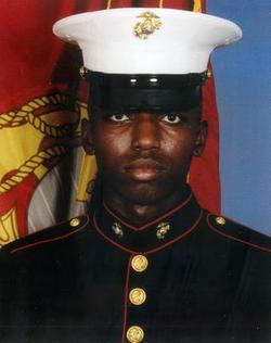 LCpl Ray Anthony Spencer, II