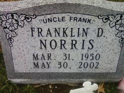 Franklin D. Norris