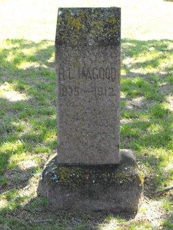 R L Hagood