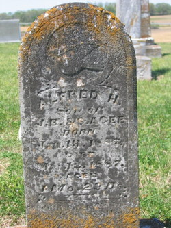 Alfred H. Agee