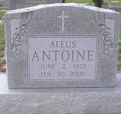 Aleus Antoine