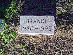 Brandi Unknown