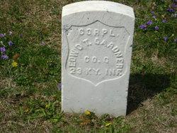 Corp Edward T Gardner