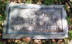 Abby <i>Morse</i> Baker